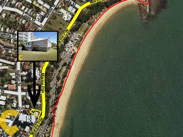 25 Marine Parade, Redcliffe, Qld 4020