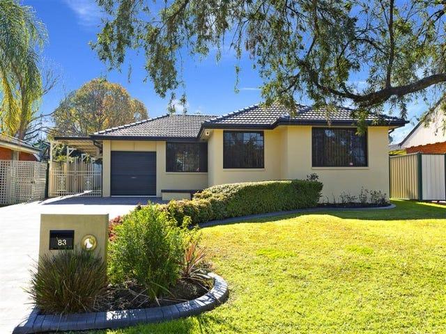 83 Gascoigne Street, Kingswood, NSW 2747