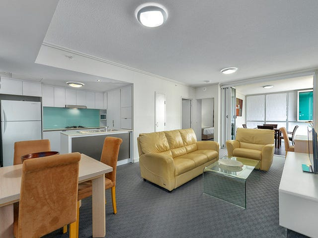 3605/108 Albert Street, Brisbane City, Qld 4000