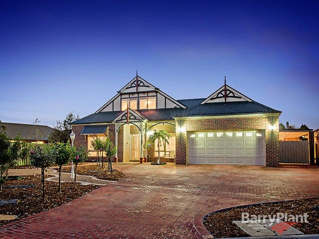 38 Lollypop Drive, Wyndham Vale, Vic 3024