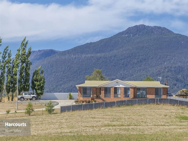 318 Mountain River Road, Mountain River, Tas 7109