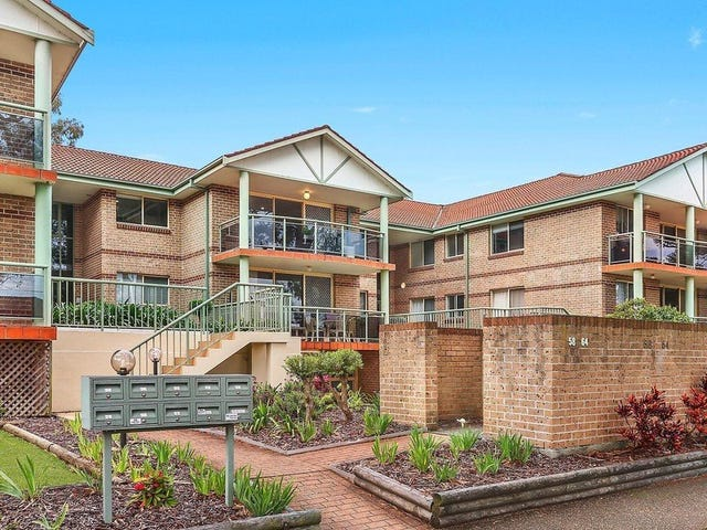 15/58 Talara Road, Gymea, NSW 2227