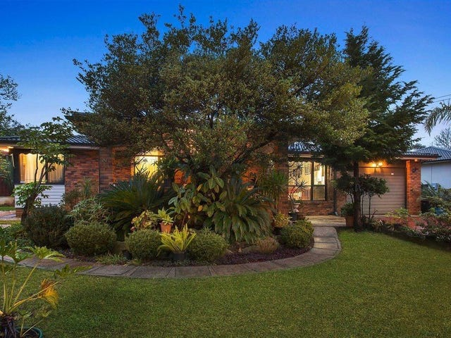 86 Oakes Road, Carlingford, NSW 2118