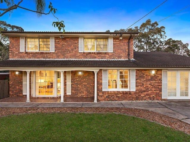 11 Goodhall Avenue, Baulkham Hills, NSW 2153
