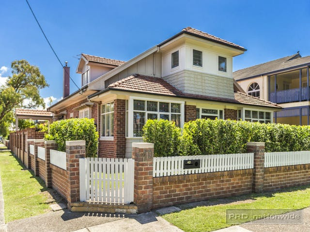 40 Stewart Avenue, Hamilton East, NSW 2303