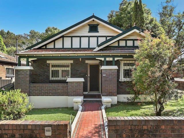 25 Loudon Avenue, Haberfield, NSW 2045