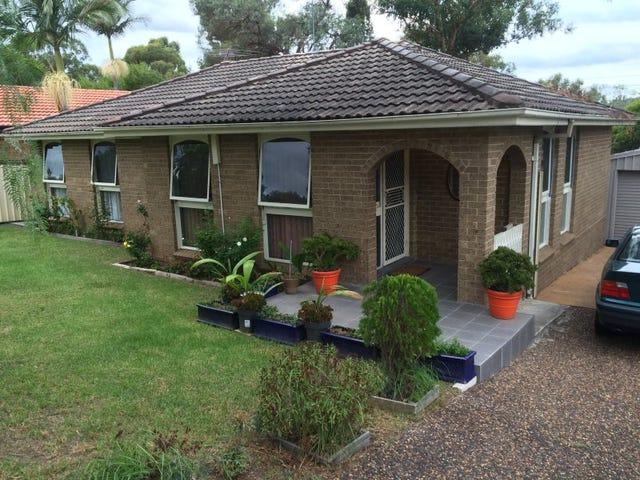 40 Eucalyptus Drive, Cranebrook, NSW 2749