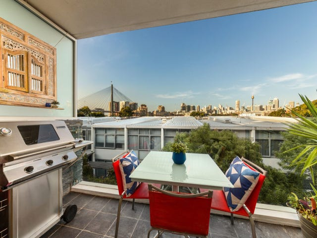 307/14 Griffin Place, Glebe, NSW 2037