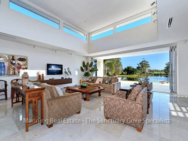 4839 The Parkway, Sanctuary Cove, Qld 4212
