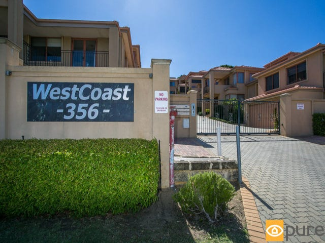 3/356 West Coast Highway, Scarborough, WA 6019