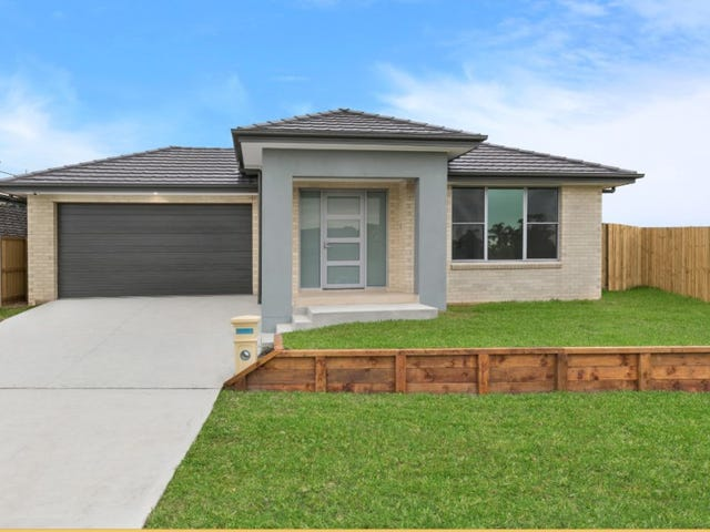 Lot 627 Kingsbury Road, Edmondson Park, NSW 2174