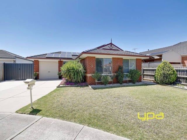 14 Hawkhurst Court, Hoppers Crossing, Vic 3029