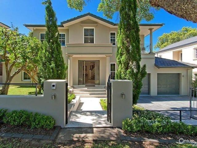 15 Miowera Road, Northbridge, NSW 2063
