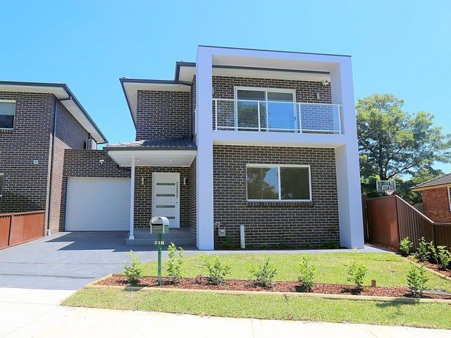 34B Lowana Street (2A Gundaroo Street, Villawood), Villawood, NSW 2163