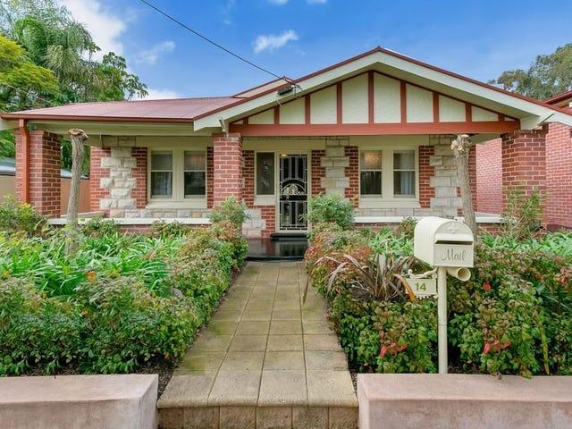 14 Howard Terrace, Hazelwood Park, SA 5066