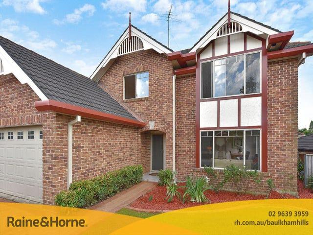 15 Ashburton Court, Kellyville, NSW 2155
