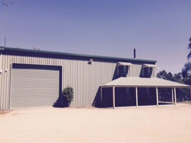 118 Chugga Lane, Windellama, NSW 2580