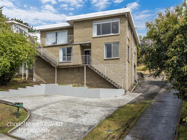 1, 2 & 3/2 Buchanan Avenue, Sandy Bay, Tas 7005