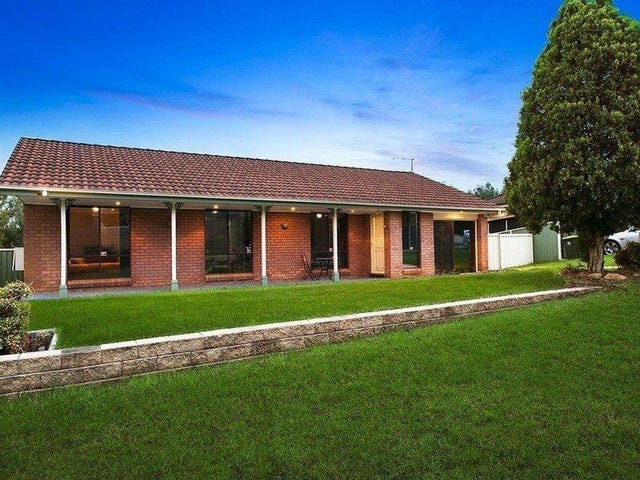 3 Jinkins Place, Ambarvale, NSW 2560