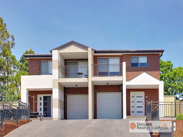 62 Yates Avenue, Dundas Valley, NSW 2117