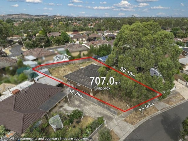 6 Dempsey Court, Epping, Vic 3076
