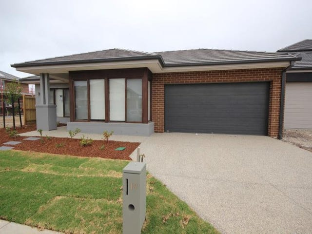 19 Quadrant Approach, Williams Landing, Vic 3027