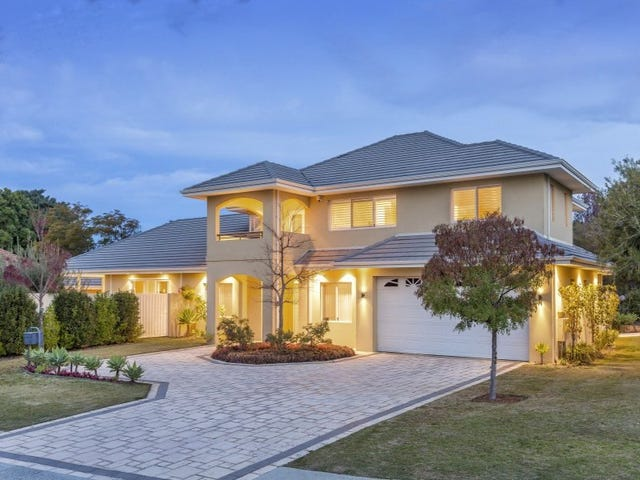 45 Peebles Road, Floreat, WA 6014