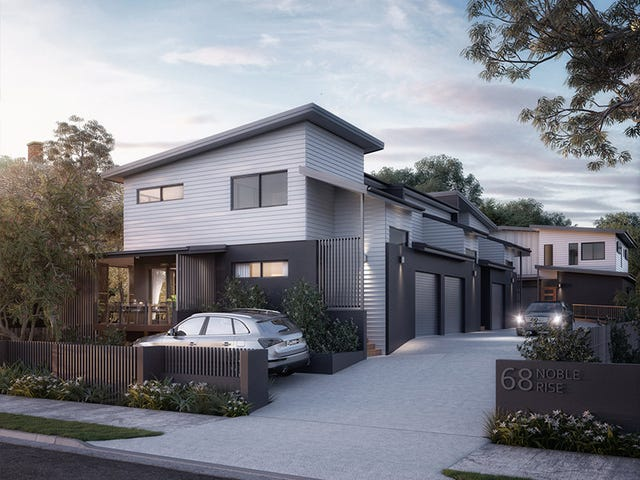 68 Noble Street, Clayfield, Qld 4011