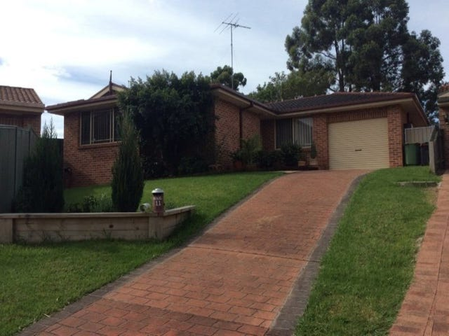 11 Cowan Place, Glenmore Park, NSW 2745