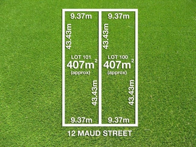 12B Maud Street, Rostrevor, SA 5073