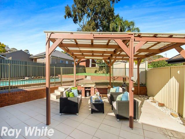 32 Sarah Crescent, Baulkham Hills, NSW 2153