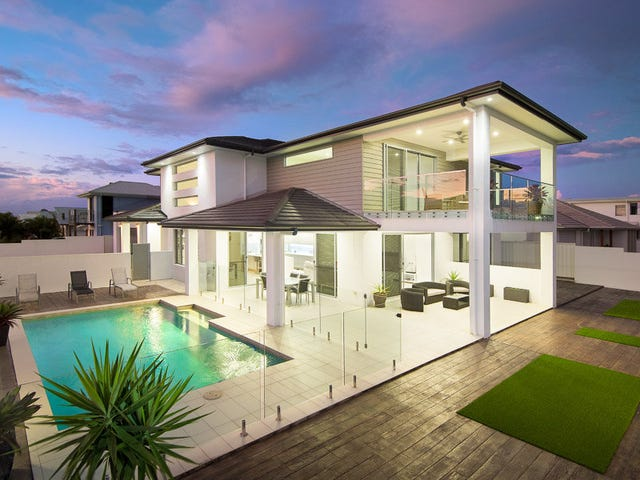 36 Whitehaven Way, Pelican Waters, Qld 4551