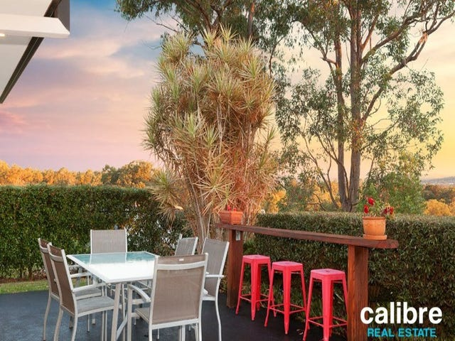 111 Gibson Crescent, Bellbowrie, Qld 4070