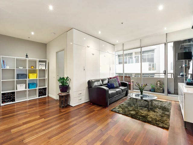 304G/93 Dow Street, Port Melbourne, Vic 3207