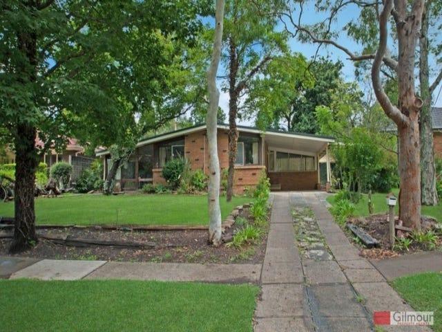 66 Hilda Road, Baulkham Hills, NSW 2153