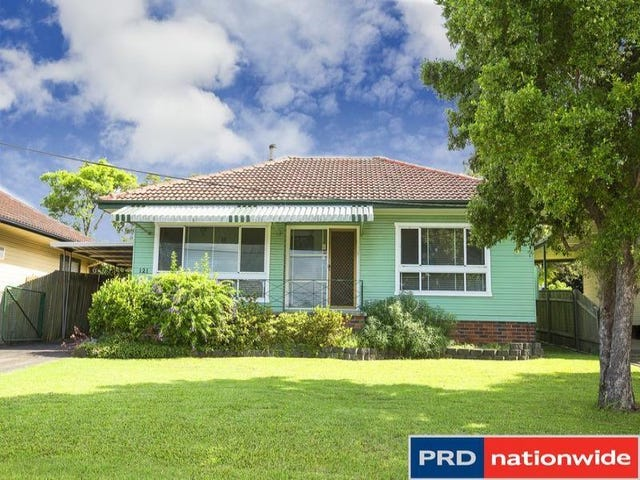 121 Smith Street, South Penrith, NSW 2750