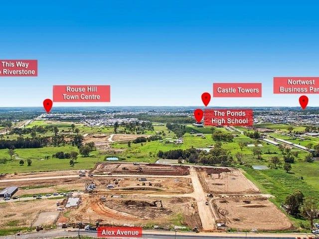 Lot 16 102-114 Alex Avenue, Schofields, NSW 2762