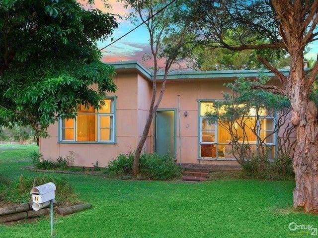 47 Elaine Avenue, Avalon Beach, NSW 2107