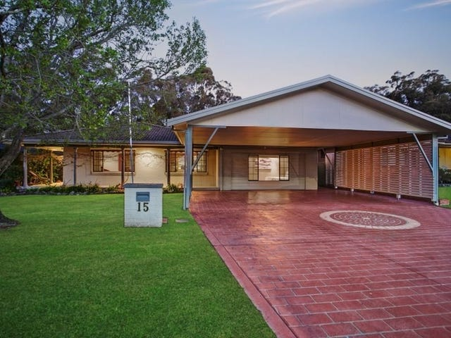 15 Blackett Close, East Maitland, NSW 2323