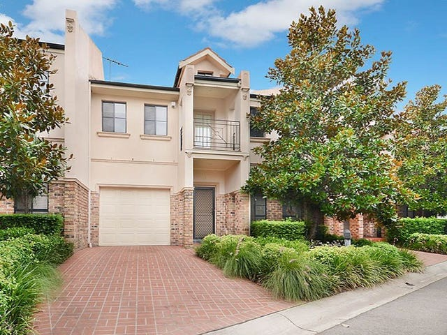 33/6 Blossom Place, Quakers Hill, NSW 2763