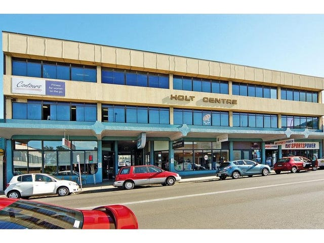 Shop 14/29 Kinghorne Street, Nowra, NSW 2541