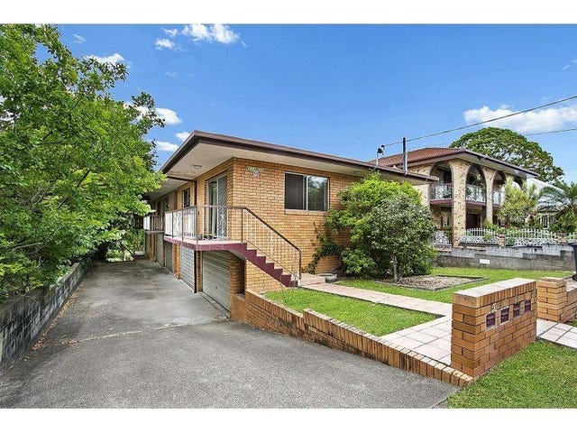 4/58 King Street, Annerley, Qld 4103