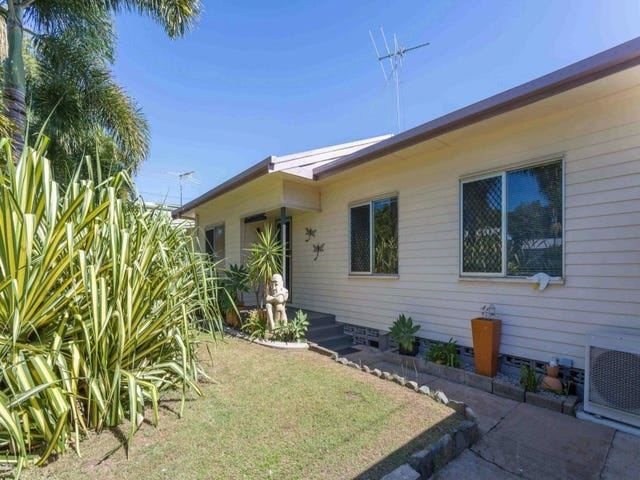 3 Stockbridge Street, West Mackay, Qld 4740