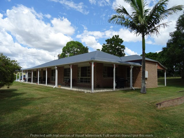 495 Mount French Road, Boonah, Qld 4310