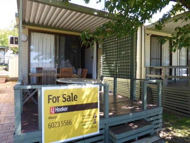 Cabin 25 Boat Haven Holiday Resort, Wodonga, Vic 3690