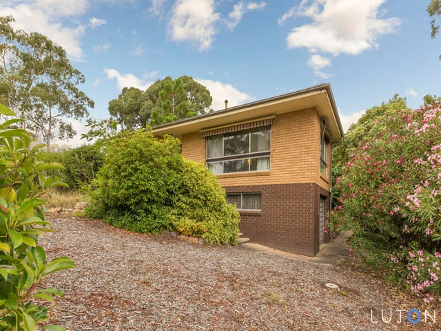 10 Kapunda Street, Fisher, ACT 2611