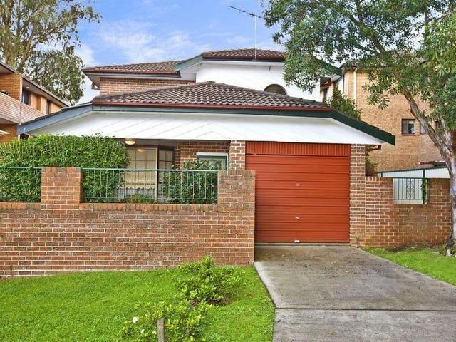 12/9 Jessie St Access Via 8 Hainsworth St, Westmead, NSW 2145