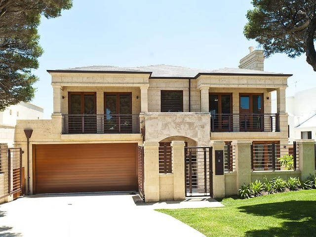 3 Avonmore Terrace, Cottesloe, WA 6011