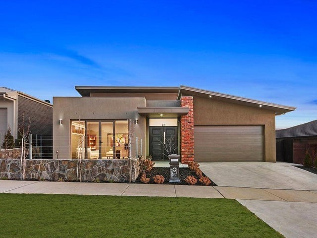 22 Langtree Crescent, Crace, ACT 2911