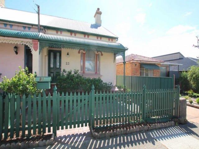 23 AUGUSTUS STREET, Merrylands, NSW 2160